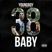 38 Baby - YoungBoy Never Broke Again mp3 download