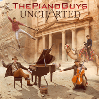 Fight Song / Amazing Grace The Piano Guys