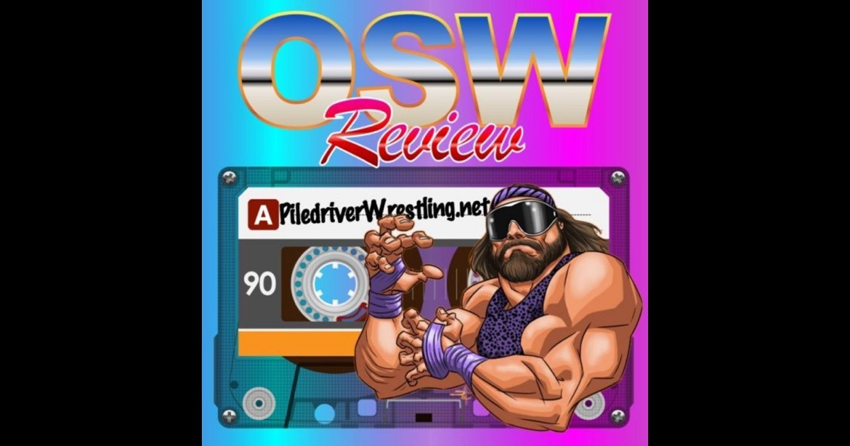 Osw Review Old School Wrestling Review By Osw Review On