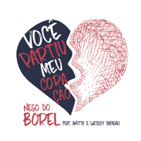 Você Partiu Meu Coração (feat. Anitta & Wesley Safadão) Nego do Borel