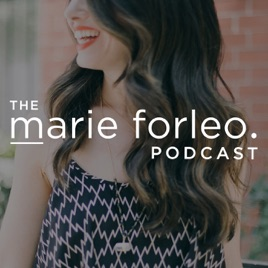 Image result for the marie forleo podcast