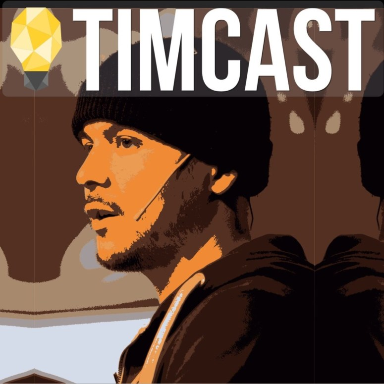 Timcast IRL – Podcast – Podtail