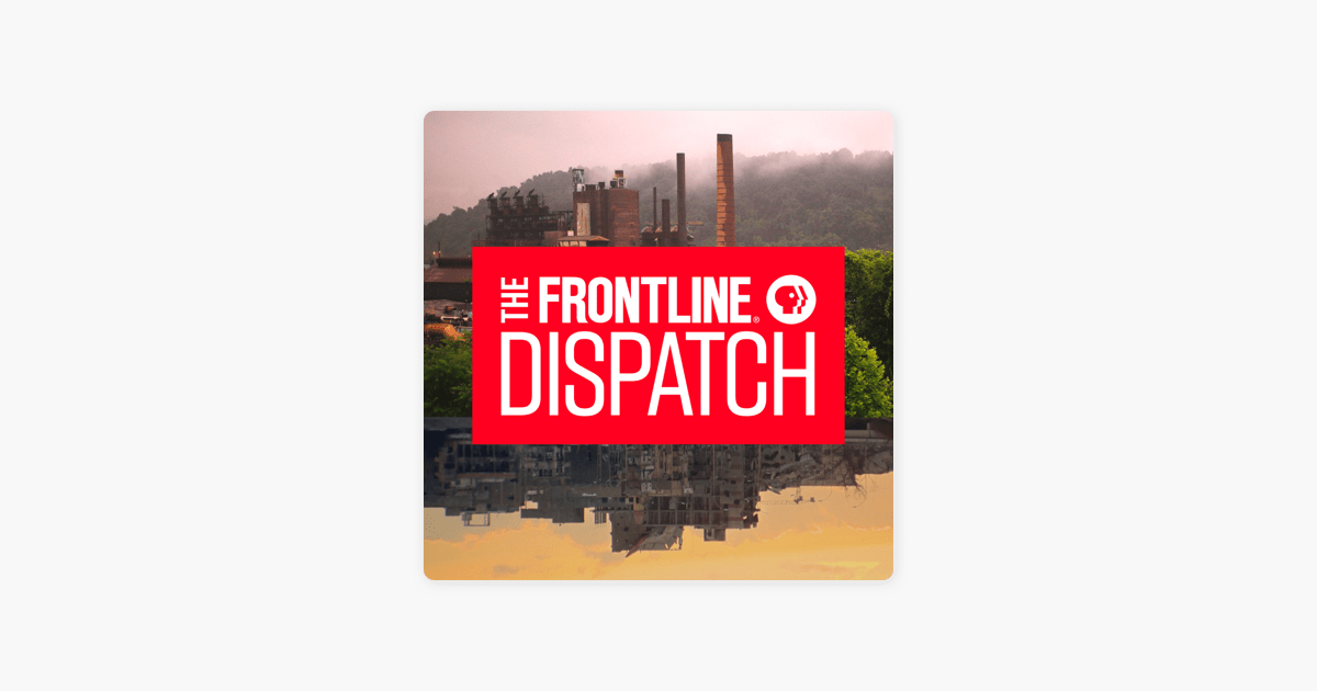 the frontline dispatch on