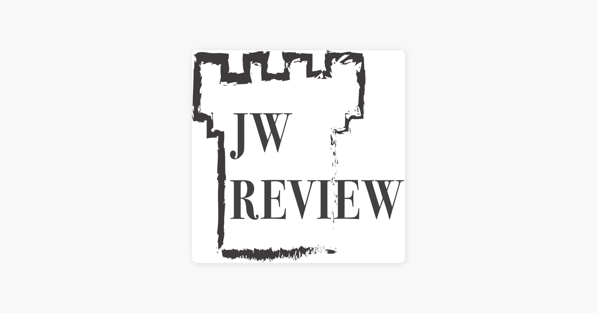JW Review Podcast: Can You Help in the Disciple-Making