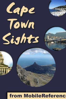 Cape Town Sights - MobileReference