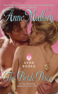 The Bride Price - Anne Mallory pdf download