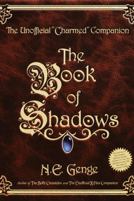 The Book of Shadows - Ngaire E. Genge