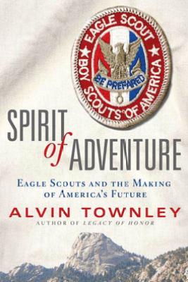 Spirit of Adventure - Alvin Townley