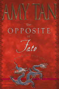 The Opposite of Fate - Amy Tan pdf download
