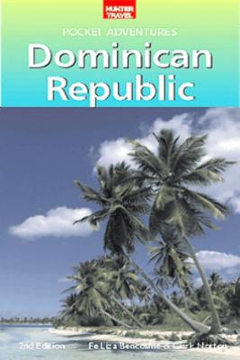 Dominican Republic - Fe Liza Bencosme & Clark Howard