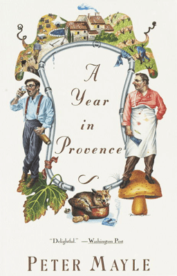 A Year in Provence - Peter Mayle pdf download