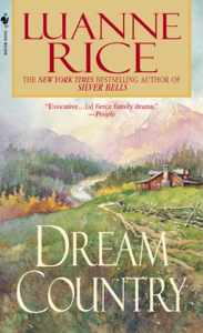 Dream Country - Luanne Rice pdf download