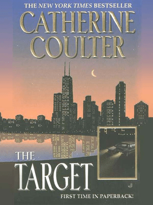 The Target - Catherine Coulter pdf download