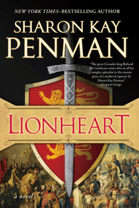 Lionheart - Sharon Kay Penman pdf download