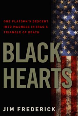Black Hearts - Jim Frederick
