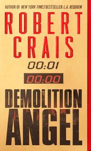 Demolition Angel - Robert Crais pdf download