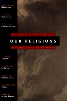 Our Religions - Arvind Sharma