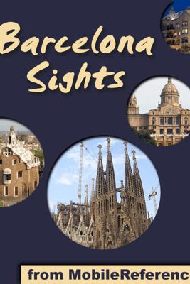 Barcelona Sights - MobileReference