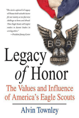 Legacy of Honor - Alvin Townley