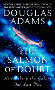 The Salmon of Doubt - Douglas Adams pdf download