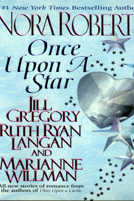 Once Upon a Star - Nora Roberts, Jill Gregory, Ruth Ryan Langan & Marianne Willman