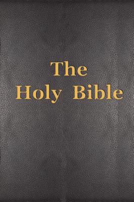 The Holy Bible - The World English Bible (WEB)