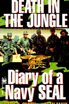 Death in the Jungle - Gary R. Smith & Alan Maki