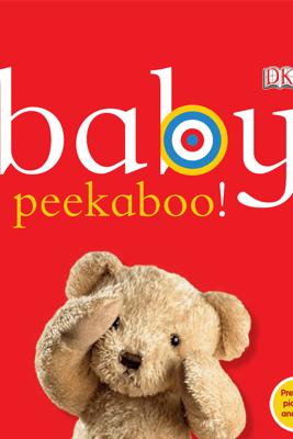 Baby: Peekaboo! (Enhanced Edition) - DK