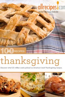 Thanksgiving - Allrecipes.com