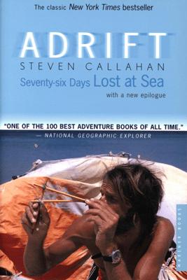 Adrift - Steven Callahan