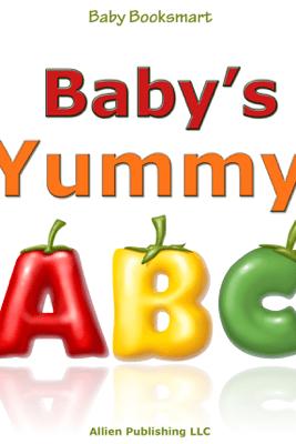 Baby's Yummy ABC - Allien Team