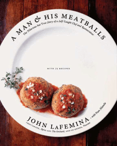 A Man and His Meatballs - John Lafemina pdf download