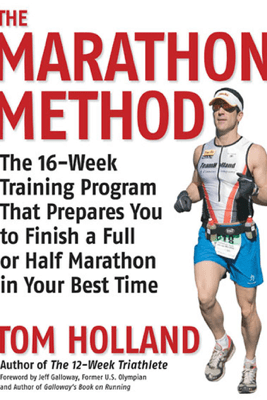The Marathon Method - Tom Holland