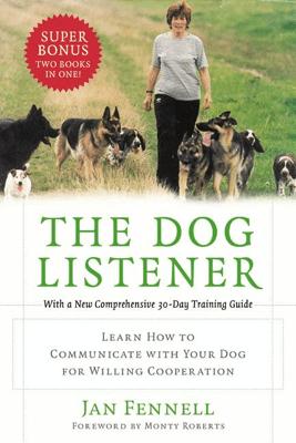 The Dog Listener - Jan Fennell