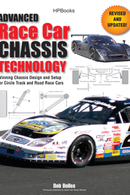 Advanced Race Car Chassis Technology HP1562 - Bob Bolles