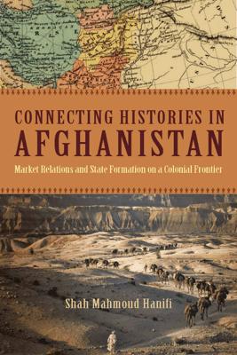 Connecting Histories in Afghanistan - Shah Mahmoud Hanifi
