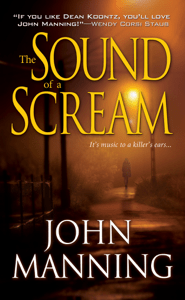 The Sound of a Scream - John Manning pdf download