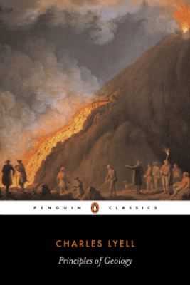 Principles of Geology - Charles Lyell