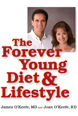 The Forever Young Diet and Lifestyle - James H. O'Keefe