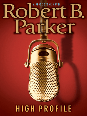 High Profile - Robert B. Parker pdf download