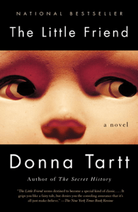 The Little Friend - Donna Tartt pdf download