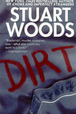 Dirt - Stuart Woods
