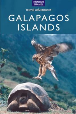 Galapagos Islands Travel Adventures - Peter Krahenbuhl