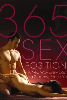 365 Sex Positions - Lisa Sweet