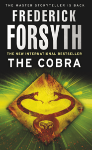 The Cobra - Frederick Forsyth pdf download