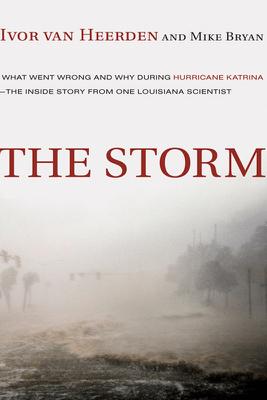 The Storm - Ivor van Heerden & Mike Bryan