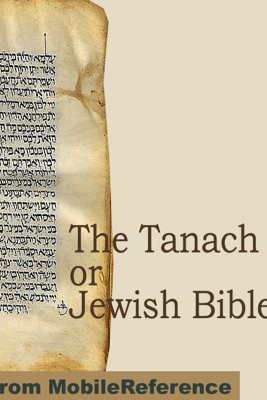 The Tanach or Jewish Bible - MobileReference