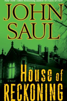 House of Reckoning - John Saul