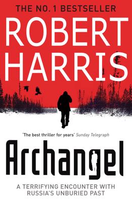 Archangel - Robert Harris pdf download
