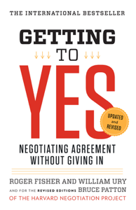 Getting to Yes - Roger Fisher, William L. Ury & Bruce Patton pdf download